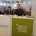 València Turisme acudeix al Saló Mundial del Turisme de París amb nous productes i la nova guia editada en francés.