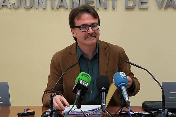 Valencia pedirá una financiación justa para la EMT por ley.(Giuseppe Grezzi).