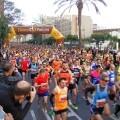 Vuelve el Circuito de Carreras Populares con la VI Carrera Universitat de València.