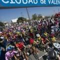 XI Trofeo Fundación Deportiva Municipal de Valencia–Escuelas de ciclismo.