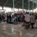 Zoco Mercado de Colón 12 de marzo