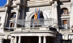 ayuntamiento valenciaTurismo de Valencia pone en marcha Fallas tour (14)