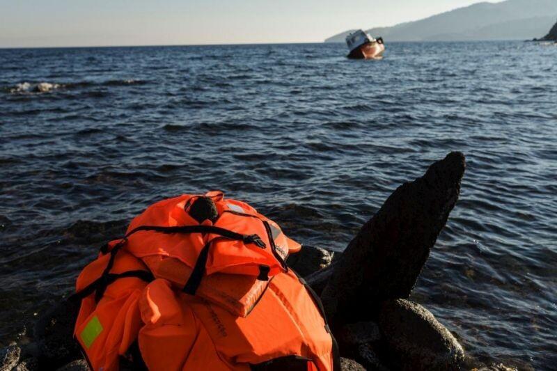 Esta última tragedia sirve como un claro recordatorio de la vital importancia de contar con un sólido mecanismo de búsqueda y rescate. (© ACNUR/UNHCR/Achilleas Zavallis)