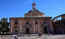 basilica de la virgen Turismo de Valencia pone en marcha Fallas tour (84)