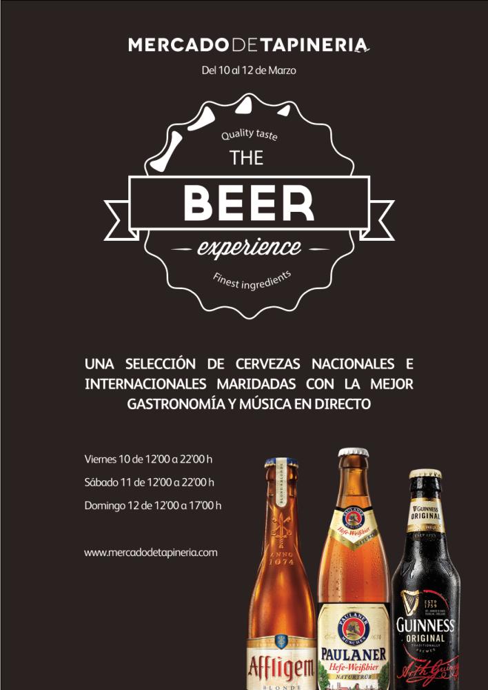 #beerexperience