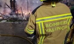 homenaje a los bomberos de Valencia en Fallas 20170319_224057 (26)