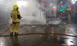 homenaje a los bomberos de Valencia en Fallas 20170319_224057 (44)