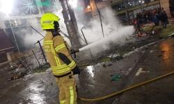 homenaje a los bomberos de Valencia en Fallas 20170319_224057 (45)