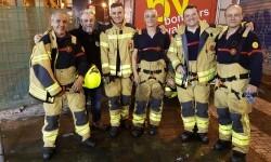 homenaje a los bomberos de Valencia en Fallas 20170319_224057 (61)