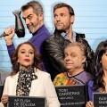 l'Auditori de Torrent acoge este fin de semana el estreno nacional de la comedia 'Pels pèls'.