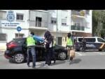 La Policía Nacional detiene en Valencia a un  presunto terrorista por adoctrinamiento y colaboración con el DAESH