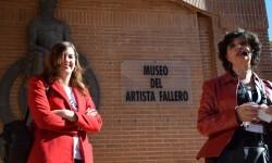 museo gremio artistas falleros Turismo de Valencia pone en marcha Fallas tour (24)