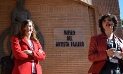 museo gremio artistas falleros Turismo de Valencia pone en marcha Fallas tour (25)