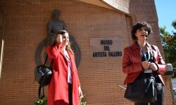 museo gremio artistas falleros Turismo de Valencia pone en marcha Fallas tour (26)