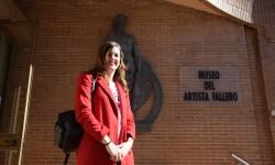 museo gremio artistas falleros Turismo de Valencia pone en marcha Fallas tour (27)