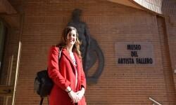 museo gremio artistas falleros Turismo de Valencia pone en marcha Fallas tour (28)