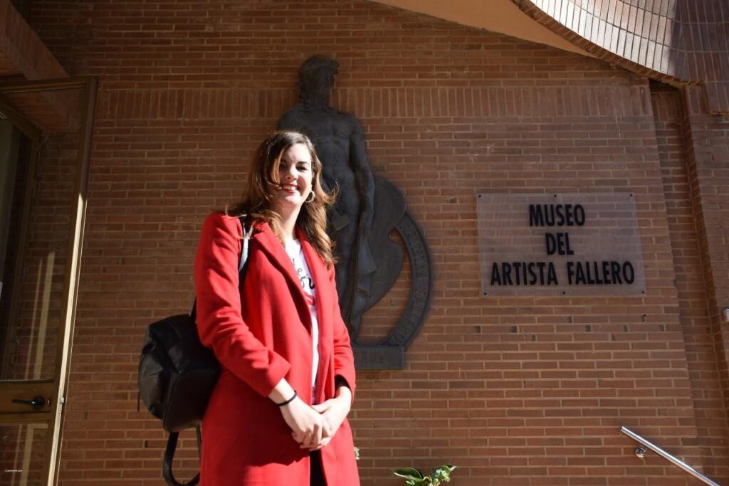 museo gremio artistas falleros Turismo de Valencia pone en marcha Fallas tour (29)