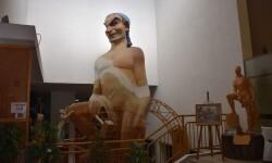 museo gremio artistas falleros Turismo de Valencia pone en marcha Fallas tour (34)