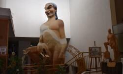 museo gremio artistas falleros Turismo de Valencia pone en marcha Fallas tour (35)