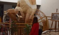museo gremio artistas falleros Turismo de Valencia pone en marcha Fallas tour (36)