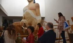 museo gremio artistas falleros Turismo de Valencia pone en marcha Fallas tour (38)