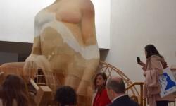 museo gremio artistas falleros Turismo de Valencia pone en marcha Fallas tour (39)
