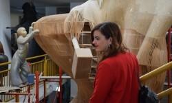museo gremio artistas falleros Turismo de Valencia pone en marcha Fallas tour (40)