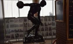 museo gremio artistas falleros Turismo de Valencia pone en marcha Fallas tour (42)