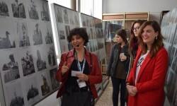 museo gremio artistas falleros Turismo de Valencia pone en marcha Fallas tour (52)