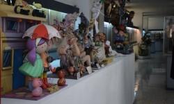 museo gremio artistas falleros Turismo de Valencia pone en marcha Fallas tour (55)