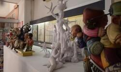 museo gremio artistas falleros Turismo de Valencia pone en marcha Fallas tour (57)