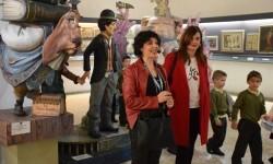 museo gremio artistas falleros Turismo de Valencia pone en marcha Fallas tour (61)