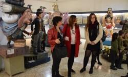 museo gremio artistas falleros Turismo de Valencia pone en marcha Fallas tour (62)