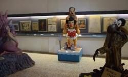 museo gremio artistas falleros Turismo de Valencia pone en marcha Fallas tour (63)