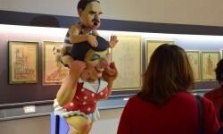 museo gremio artistas falleros Turismo de Valencia pone en marcha Fallas tour (66)
