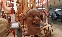 museo gremio artistas falleros Turismo de Valencia pone en marcha Fallas tour (67)