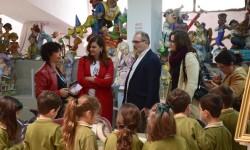 museo gremio artistas falleros Turismo de Valencia pone en marcha Fallas tour (70)