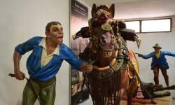 museo gremio artistas falleros Turismo de Valencia pone en marcha Fallas tour (72)