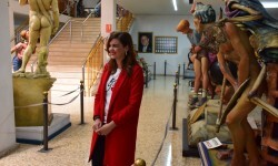 museo gremio artistas falleros Turismo de Valencia pone en marcha Fallas tour (74)