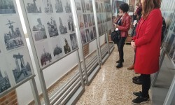 museo gremio artistas falleros Turismo de Valencia pone en marcha Fallas tour (80)