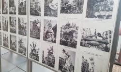 museo gremio artistas falleros Turismo de Valencia pone en marcha Fallas tour (81)