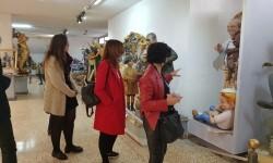 museo gremio artistas falleros Turismo de Valencia pone en marcha Fallas tour (82)