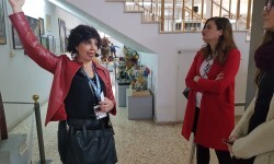 museo gremio artistas falleros Turismo de Valencia pone en marcha Fallas tour (83)