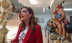 museo gremio artistas falleros Turismo de Valencia pone en marcha Fallas tour (85)