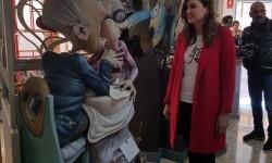 museo gremio artistas falleros Turismo de Valencia pone en marcha Fallas tour (87)