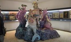 museo gremio artistas falleros Turismo de Valencia pone en marcha Fallas tour (89)