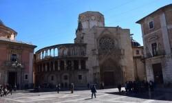 plaza de la virgen Turismo de Valencia pone en marcha Fallas tour (83)