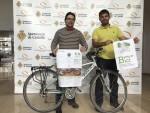 05-04-2017 Enric Porcar Bateig De Bici