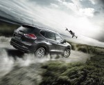 Nissan X-Trail X-Scape: the perfect crossover for unforgettable family adventures