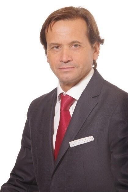JORDI VILA, VICE PRESIDENT SALES, NISSAN EUROPE